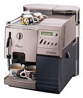 Автоматическая кофемашина Saeco Royal Digital б/у