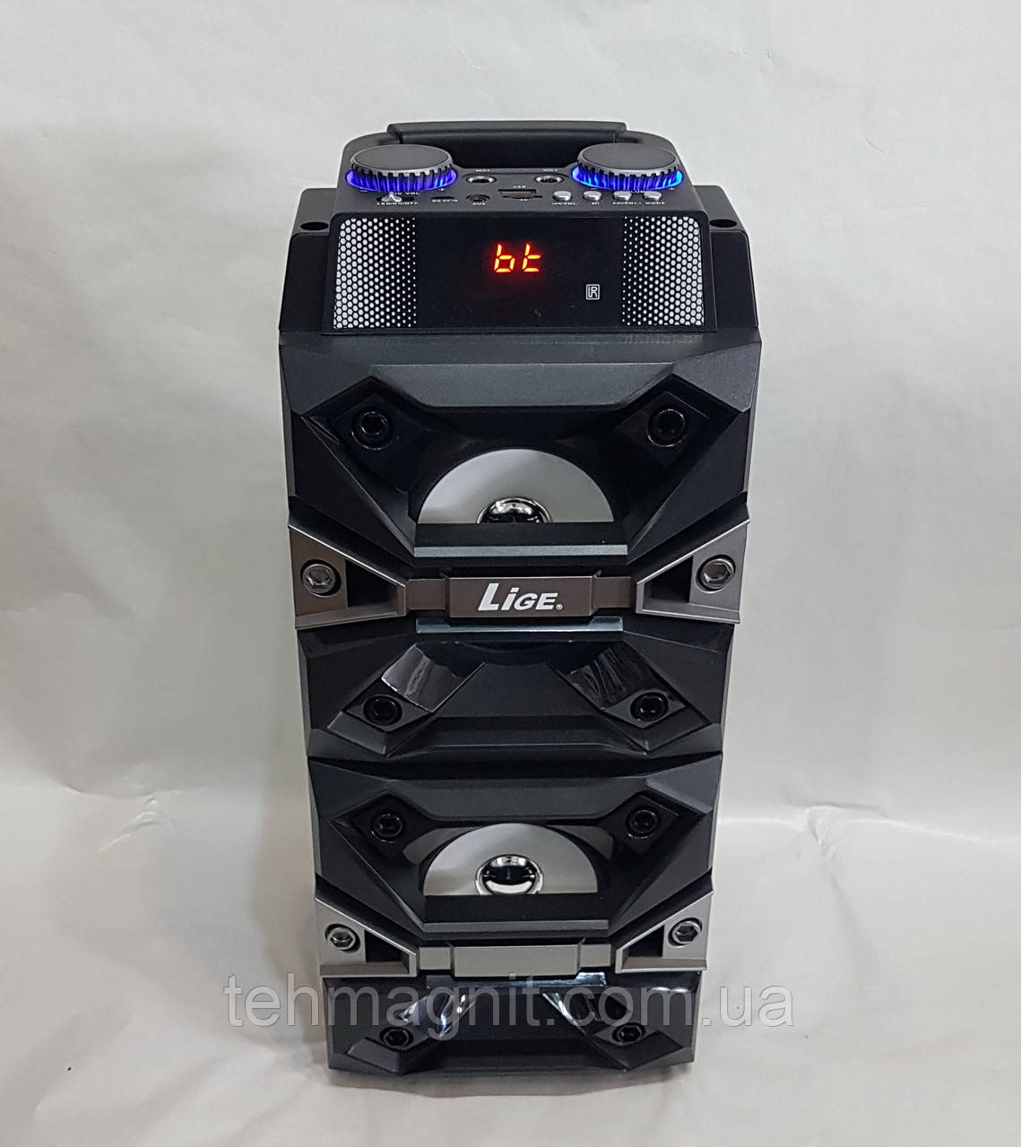 Портативная колонка Lige AL-3522-DT