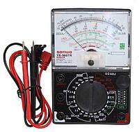 Аналоговый мультиметр Samwa YX-960TR. Стрелочный тестер YX-960TR