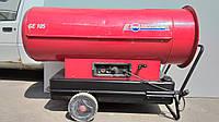 Аренда дизельной пушки Arcotherm GE 105, 105 кВт, 10,4 л/ч, фото 1