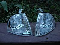 Указатель поворота правый Skoda Octavia Tour, (Шкода Октавия Тур) 2000-2010 (Depo)