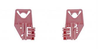 Направляющие каретки стеклоподъемника Skoda Octavia A5 передняя левая дверь