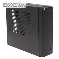 Корпус ProLogix I01/i500 Black PSIS-90W ITX