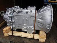 КПП-238 ВМ под 2-х диск. сцепление (пр-во ТМЗ)