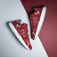 Кроссовки Adidas Nite Jogger Red