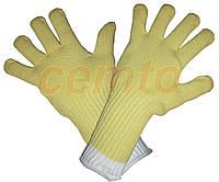 Перчатки кевларовые теплостойкие Marigold Fireblade