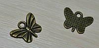 подвеска бабочка