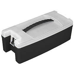 Ящик для инструментов 10 Organize 030100 черный  R176279