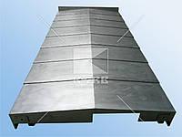 Телескопическая защита станков
