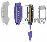 Дозиметр, нітрат-тестер вимірювач рівня жорсткості води СОЕКС Эковизор F3, фото 5