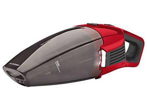 Автомобильный пылесос Silver Crest Akku-Handstaubsauger SAST 18 A1, красный LT9950