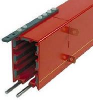 Троллейный токоподвод CLICK-DUCTER