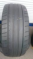 Шины б\у, летние: 255/45R20 Dunlop SP Sport Maxx GT