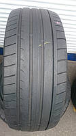 Шины б\у, летние: 255/45R20 Dunlop SP Sport Maxx GT, фото 1