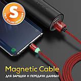 Магнитный кабель Tork Type-C (S-line), фото 4
