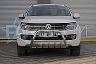 Кенгурятник Кенгур Передняя защита VW Amarok