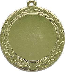 Медаль наградная 70мм. ME072