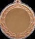 Медаль наградная 70мм. ME072, фото 3
