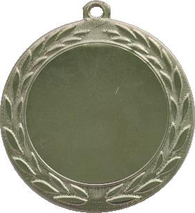 Медаль ME072 Серебро