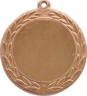 Медаль ME072 Бронза