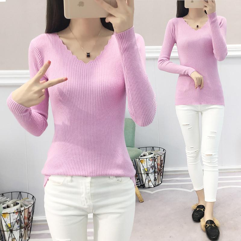 Тонкий свитер на каждый день 42-44 (в расцветках)