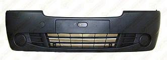 Бампер передній на Renault Trafic II 2006->2014 — Renault (Оригінал) - 620100101R