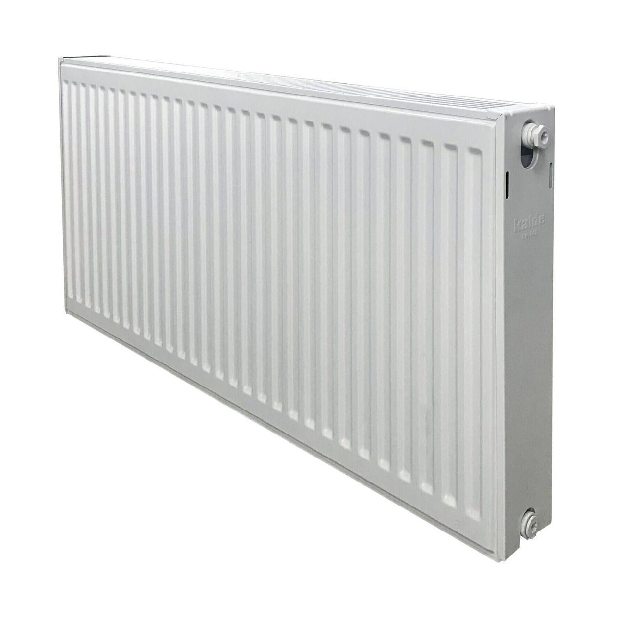 Радиатор стальной панельный 22 тип ниж. 600х800 ТМ 'KALDE' 2110 Вт