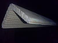 Угол наружный Сибирская лиственница (28х28) Длина 2.5; 3.0м