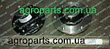 """Диск 404-121 сошника в сборе 15"""" АНАЛОГ HD BLADE 4mm THICK диски 820-287c + aa205dd + 890-466c + 800-213, фото 4"""