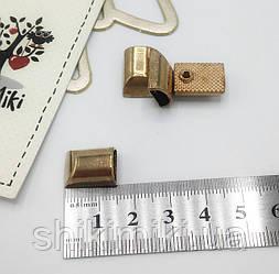 Наконечник NK02-3 (15 мм), колір золото