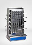 Электрошашлычница КИЙ-В Ш-5, фото 2