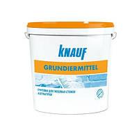 Грунт Knauf GRUNDIERMITTEL 10кг УКРАИНА