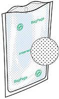 BagPage® 400 пакет с широкоформатным фильтром