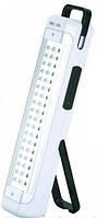 Светодиодный аккумуляторный фонарь yj-6808 MS