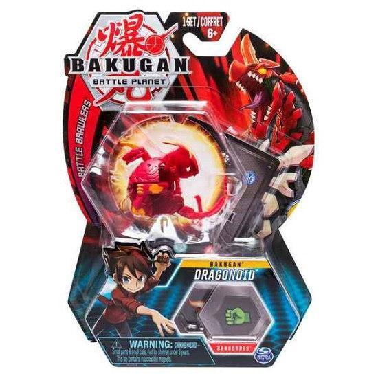 Bakugan.Battle planet: бакуган: Драгоноид Пайрус (Dragonoid)