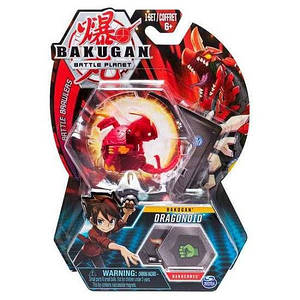 Bakugan.Battle planet: бакуган: Драгоноид Пайрус (Dragonoid)