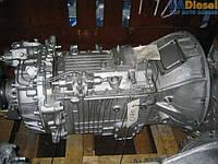 КПП-238ВМ с демультипликатором, вал 42мм