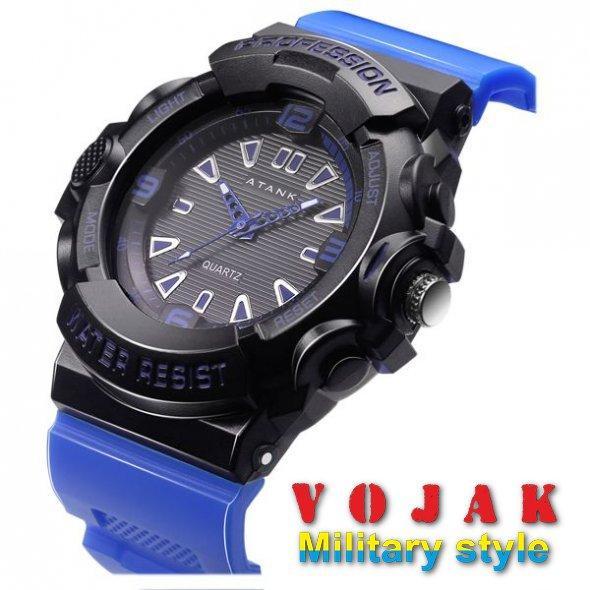 Детские часы Atank Blue