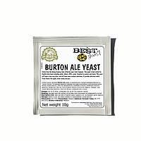 Дрожжи для пива Burton Ale Yeast