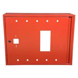 Шкаф пожарный ШП-80/60-Н Красный (навесной, без задней стенки, 800х600х230мм)