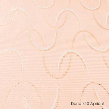 Вертикальные жалюзи Duna-410 apricot