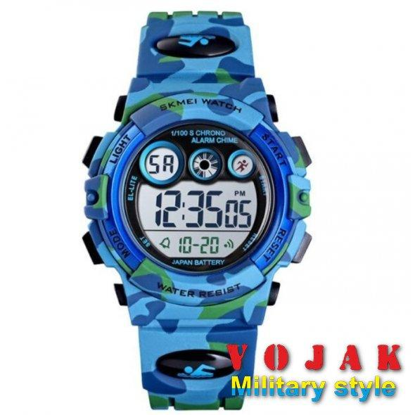 Детские часы Skmei Kids