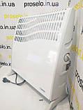 """Конвектор ТерміЯ """"Комфорт"""". Электрический. 2 кВт. ЭВУА - 2\230-2(сп). Для обогрева помещений, фото 2"""