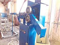 Станок для виготовлення фібри металевої (б/у)