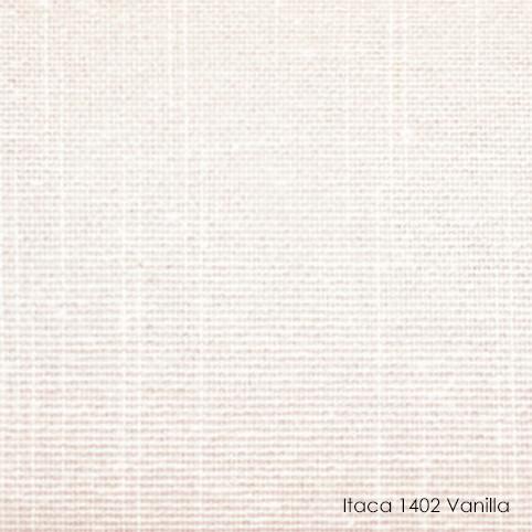 Вертикальные жалюзи Itaca-1402 vanilla