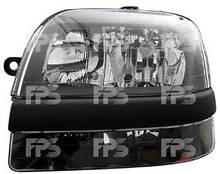 Фара ліва Fiat Doblo до 2004 гв. ( Фіат Добло )