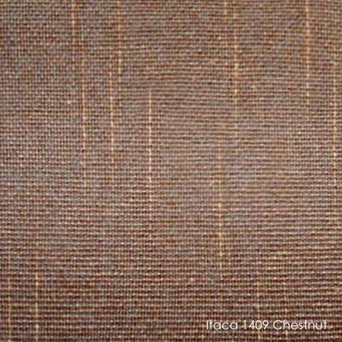 Вертикальные жалюзи Itaca-1409 chestnut