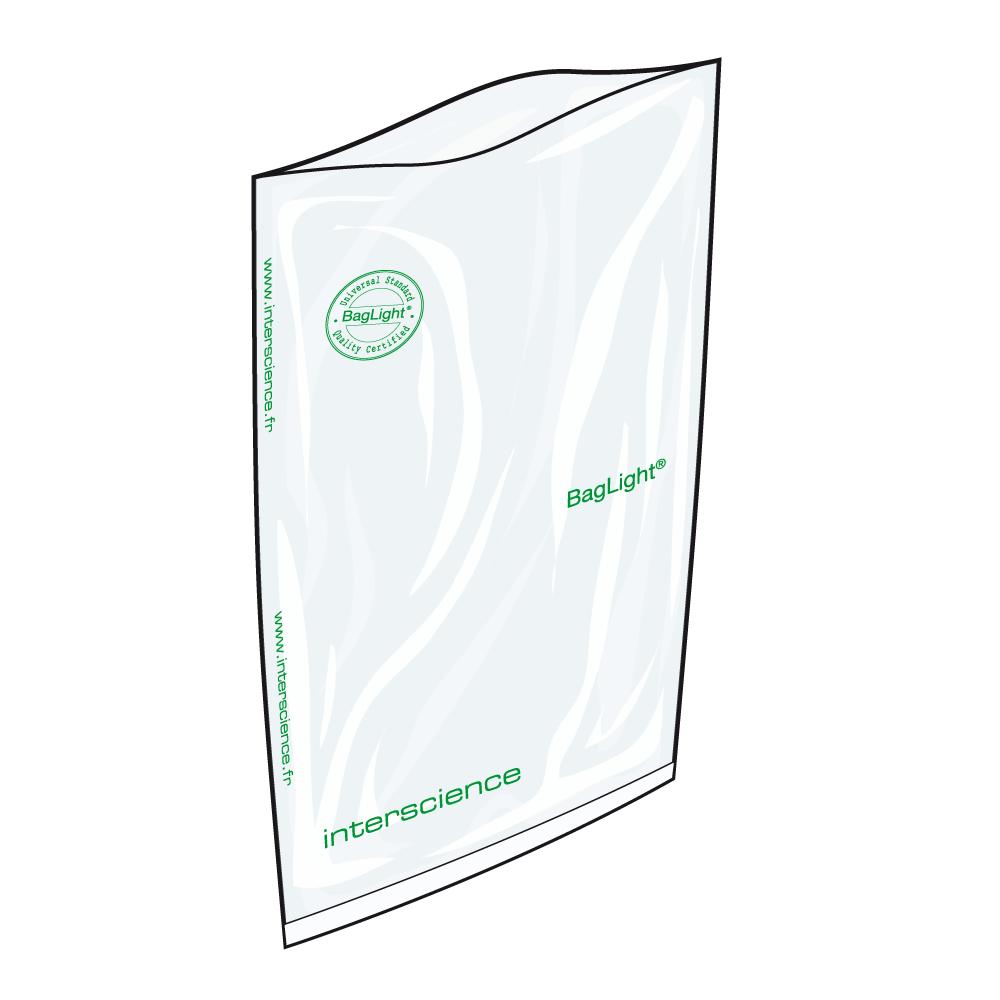 BagLight® PolySilk® 400 пакет без фильтра универсальный