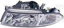 Фара левая Mitsubishi Carisma 1995-1999 гв. ( Мицубиси Карисма )