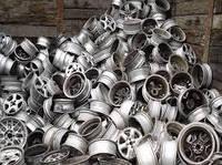 Где принимают лом алюминия в Киеве